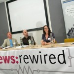 news rewired panel