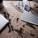 Digital newsdesk