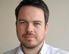 Chris Hamilton BBC headshot