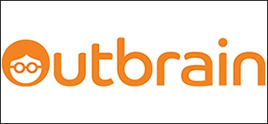 Solid orange logo