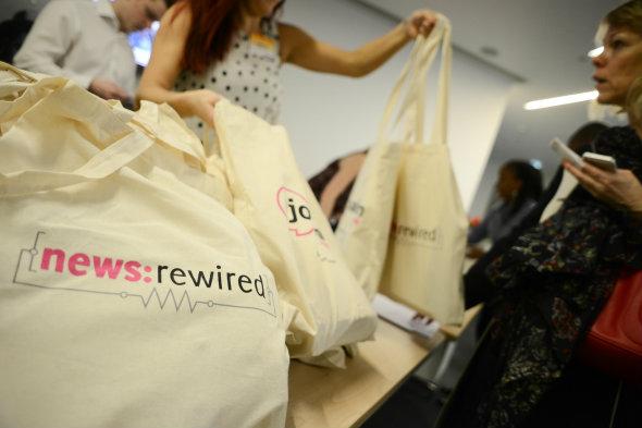 Bags GV