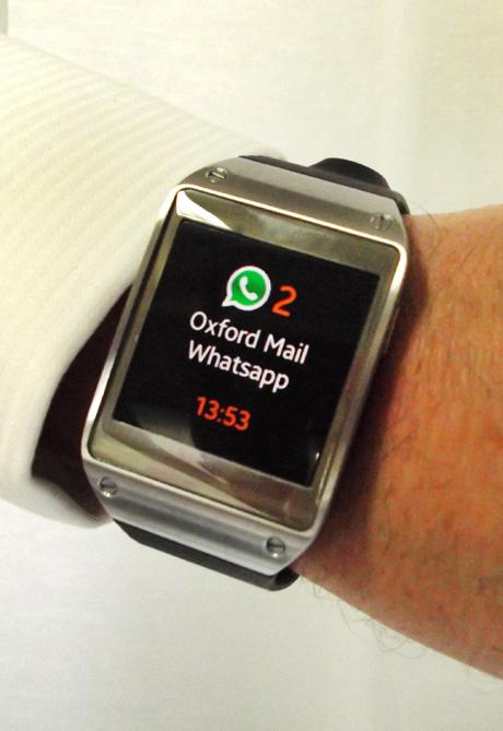mail WA watch