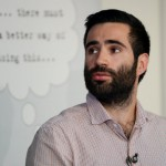 Collaboration_beyond the newsroom- Antoine Laurent