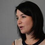 Facebook for Jornalists- Karla Geci