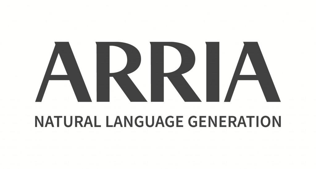 ARRIA_NLG LOGO_Final_90Black
