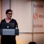 Newsrewired-July2017-Sasha Koren, editor, Guardian Mobile Innovation Lab, will share some insights into how mobile continues to shape how people consume news, and the complexities and possibilities it brings.