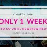 Newsrewired 1 week