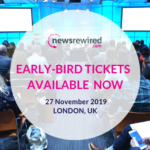 EARLY-BIRD TICKETS AVAILABLE