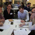 Newsrewired Conde Nast workshop
