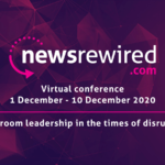 Newsrewired conference 2020